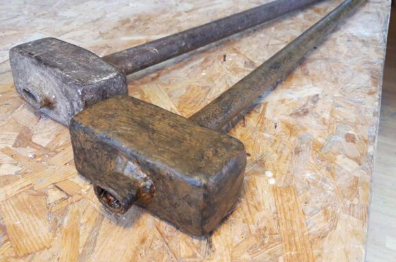 soft prop hamer